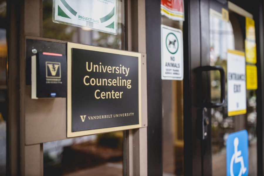 The University Counseling Center (UCC)