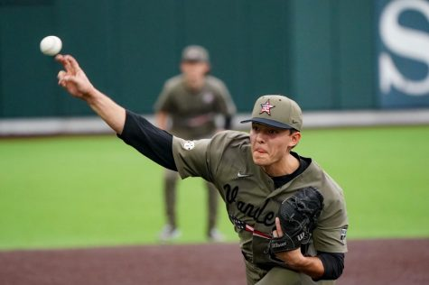 Romero, Keegan lift VandyBoys over Georgia State 17-6