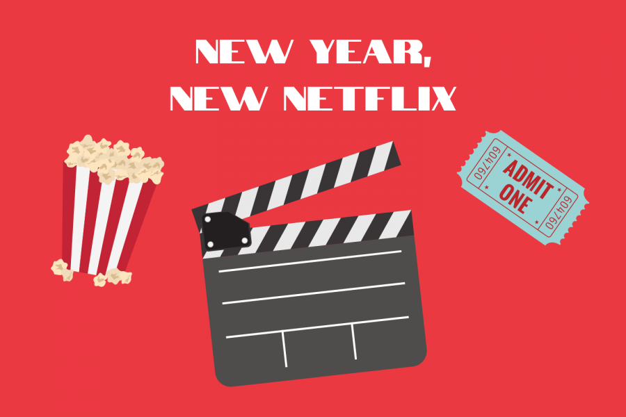New Year, New Netflix: 'I Care A Lot'