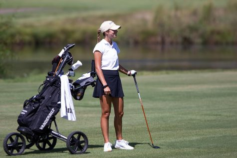 Women's Golf: Commodores finish 11th in Gainesville