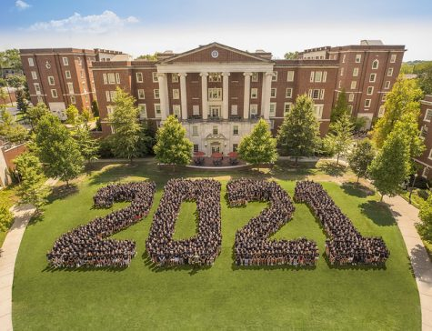 GUEST EDITORIAL: Class of 2021, it's our time to leave a legacy