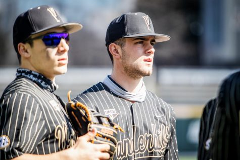 Press Conference Notes: Keegan and Corbin discuss Keegan's rebound from hospitalization, pitching lineup and injury updates