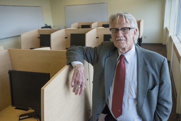 Dr. Vernon Smith