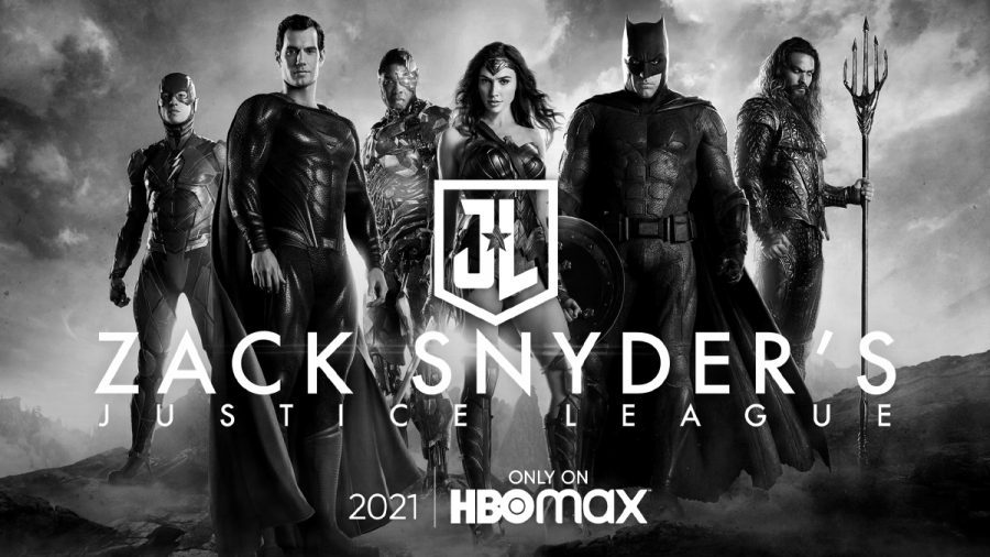 The Snyder's Cut of Justice League left fans wondering if four hours was just too much DCEU (HBO Max/Warner Media)