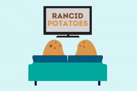 Rancid Potatoes:
