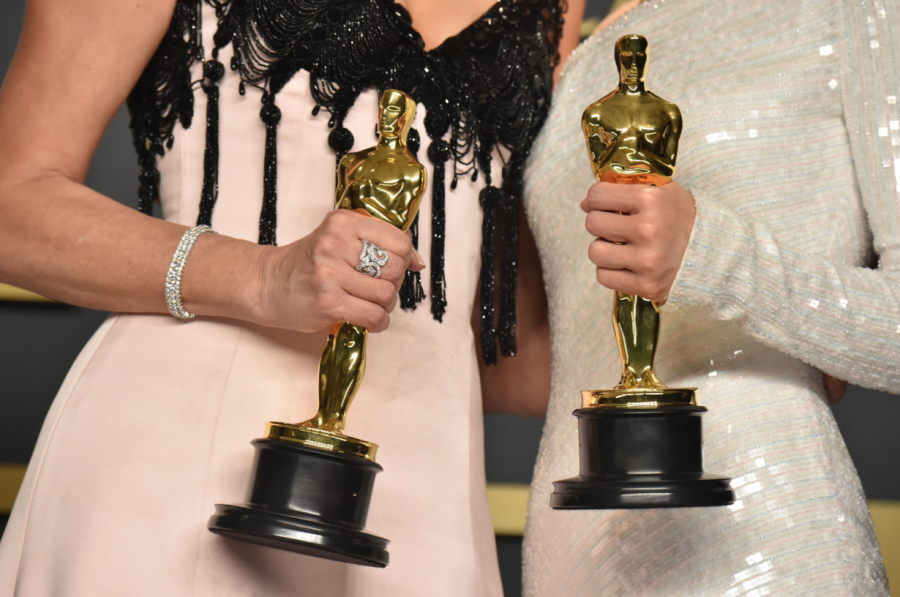 The 2021 Academy Awards will take place April 25 (FilmMagic/Jeff Kravitz)