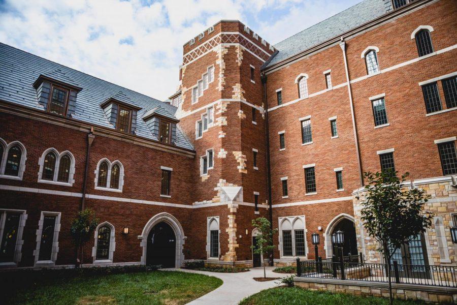 Nicholas S. Zeppos College