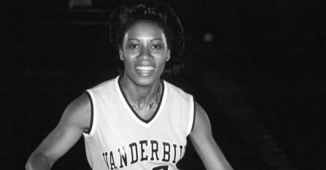 Cathy Bender inducted to Tennessee Sports Hall of Fame