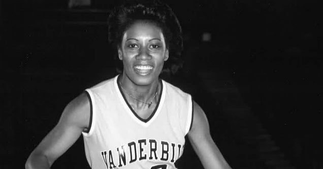 Cathy Bender played for Vanderbilt from 1978-1982. (247Sports)