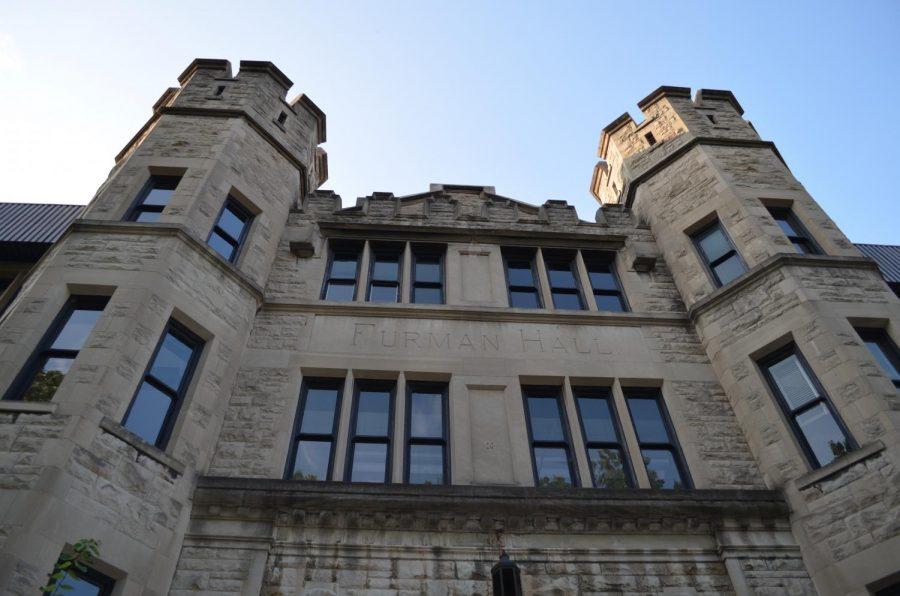 Furman Hall