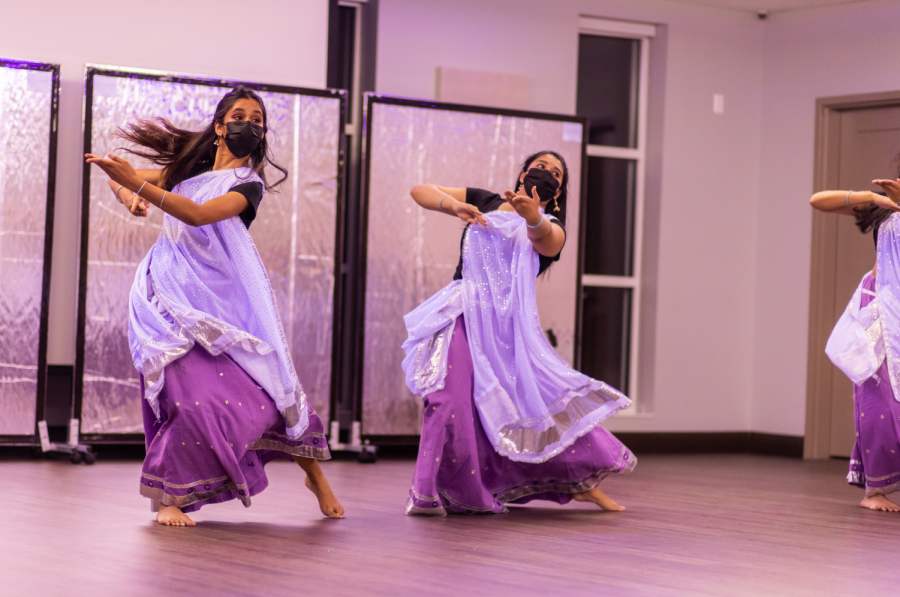 Semi-Classical dance group performs at TDS 2021 (Hustler Multimedia/Emery Little)