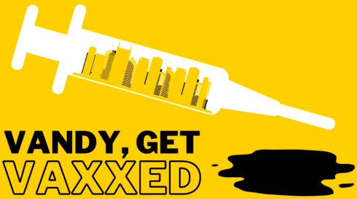 The more Vanderbilt students vaccinated, the better. (Hustler Staff/Alexa White)