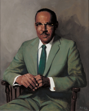 portrait of Vivien Thomas
