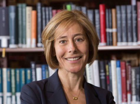 Cybele Raver appointed as Vanderbilt's new Provost and Vice Chancellor for Academic Affairs