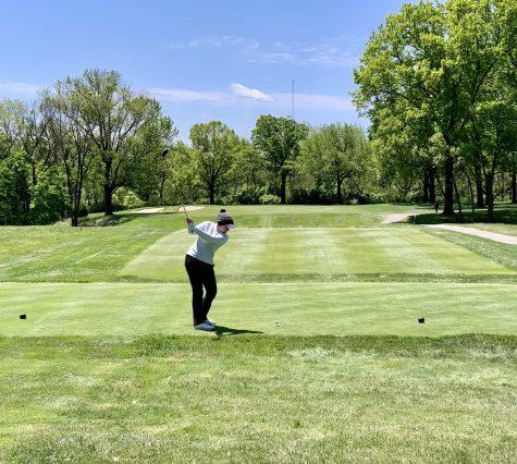 Women's Golf: Vanderbilt's season ends in bitter fashion as team misses cut at NCAA regionals