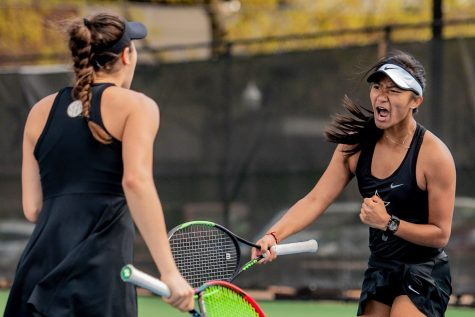 Women's Tennis: Vanderbilt loses close match to No. 15 Ohio State in second round of NCAA Tournament