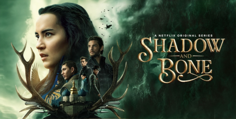 Bring Forth the Light: A review of Netflix's Shadow and Bone