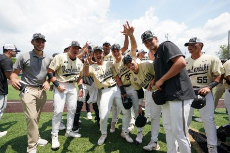 Three up, three down: Biggest questions for VandyBoys at the College World Series