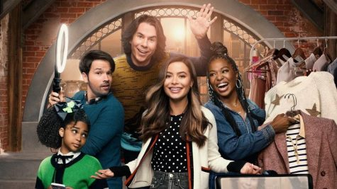 """In 5, 4, 3, 2… """"iCarly"""" is back and cringier than ever (in a good way)"""