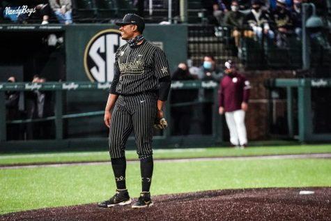 Breaking: Kumar Rocker doesn't sign with Mets, will still forgo his collegiate eligibility