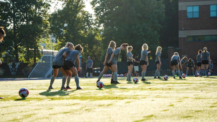 Vanderbilt+soccer+started+its+preseason+practices+this+past+week+in+preparation+for+their+first+exhibition+match+on+Sunday.+%28Vanderbilt+Athletics%29.