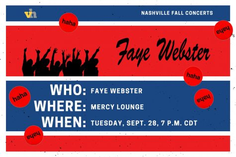 Faye Webster talks college, Nashville and sound inspo ahead of Sept. 28 show at Mercy Lounge