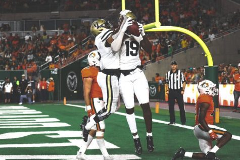 After snapping an 11-game losing streak, the Vanderbilt Commodores will look to make it two in a row this weekend against Stanford. (Vanderbilt Athletics).