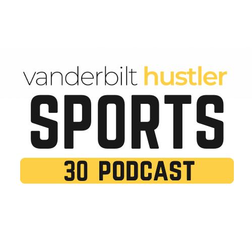 Hustler Sports 30 Podcast logo