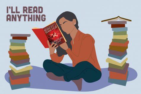 "I'll Read Anything: ""Quantum Night"""