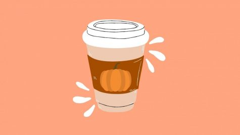 An open letter to pumpkin spice, from a moderately obsessed fan