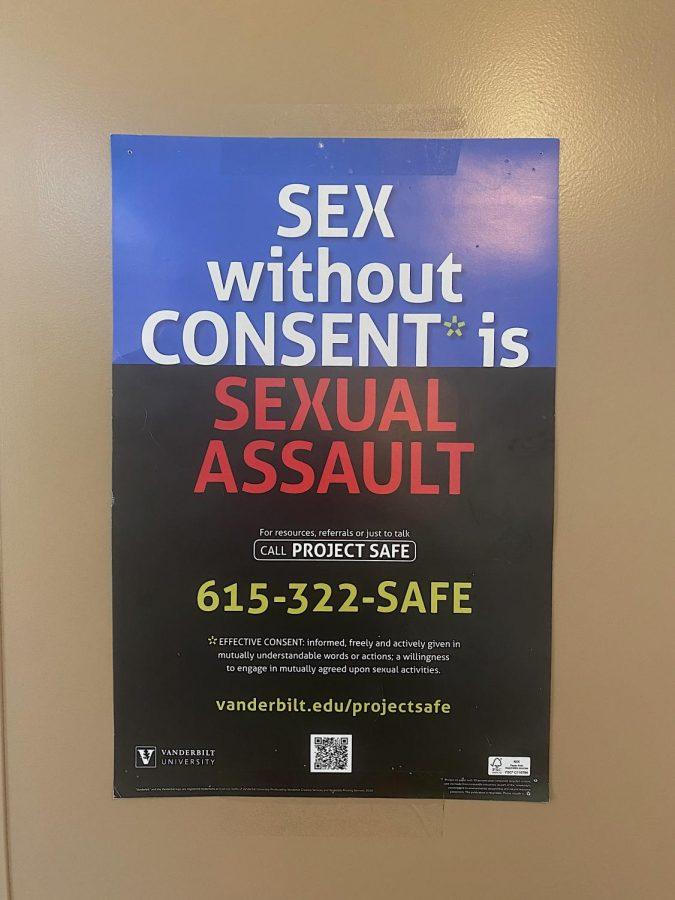 Sexual+assault+poster+in+Branscomb