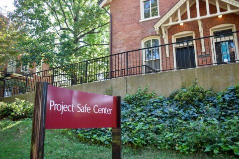 project safe center