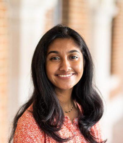 Photo of Ekta Anand