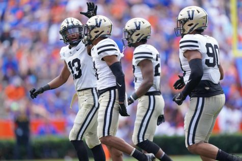 Three Matchups to Watch: Vanderbilt vs. South Carolina
