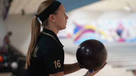 The Battle of New Orleans: Vanderbilt bowling finishes fifth at opening competition