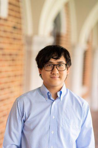 Photo of Lorenz Chen