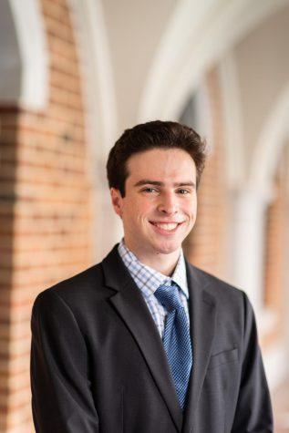 Photo of Noah Srulovitz