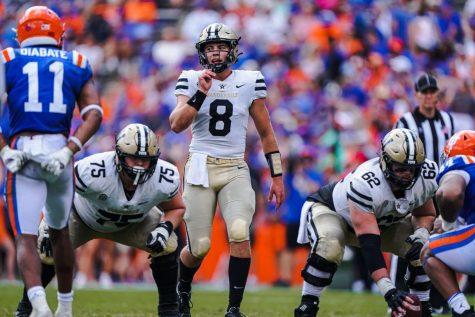 Week 7 SEC Power Rankings: A New Number One