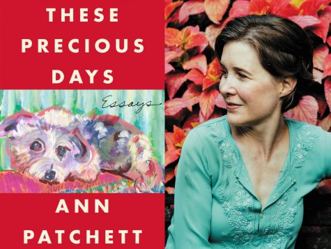 Q&A: Nashville author Ann Patchett discusses writing, bookstores and her upcoming essay collection